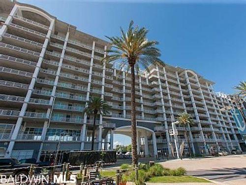 Photo of 4851 Wharf Pkwy #505, Orange Beach, AL 36561 (MLS # 313735)