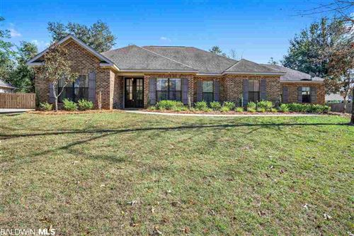 Photo of 20319 Bunker Loop, Fairhope, AL 36532 (MLS # 291739)