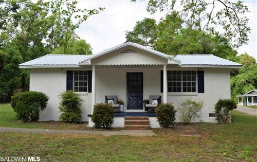 Photo of 19265 Young Street, Fairhope, AL 36532 (MLS # 296739)