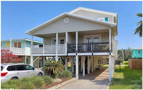 Photo of 1476 W Lagoon Avenue #B, Gulf Shores, AL 36542 (MLS # 315745)