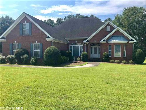 Photo of 305 S Tee Drive, Fairhope, AL 36532 (MLS # 287746)