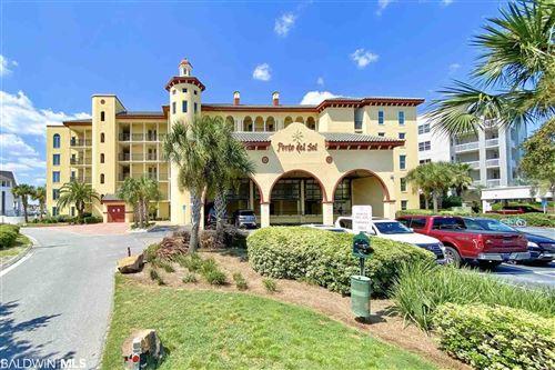 Photo of 3564 Bayou Drive #206, Orange Beach, AL 36561 (MLS # 302746)