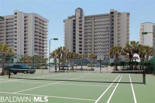 Photo of 24770 Perdido Beach Blvd #103, Orange Beach, AL 36561 (MLS # 311750)
