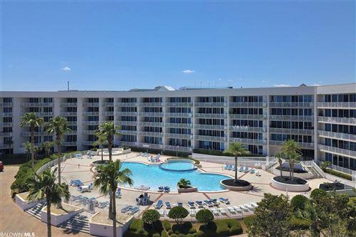 Photo of 27800 Canal Road #116, Orange Beach, AL 36561 (MLS # 313750)
