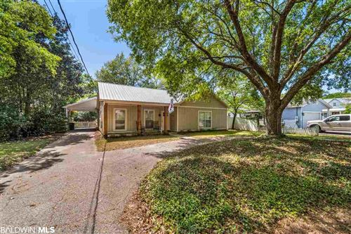 Photo of 246 Burgandy Lane, Fairhope, AL 36532 (MLS # 296753)