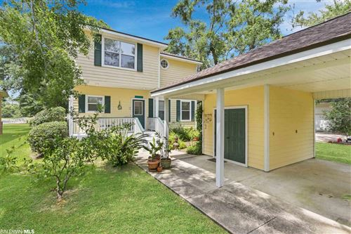 Photo of 712 W Canal Drive, Gulf Shores, AL 36542 (MLS # 315753)