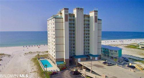 Photo of 561 E Beach Blvd #501, Gulf Shores, AL 36542 (MLS # 319754)
