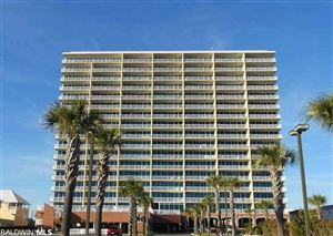 Photo of 1524 W Beach Blvd #203, Gulf Shores, AL 36542 (MLS # 271756)