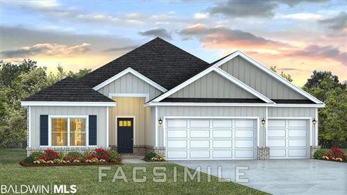 Photo of 9626 Amethyst Drive, Daphne, AL 36526 (MLS # 313756)