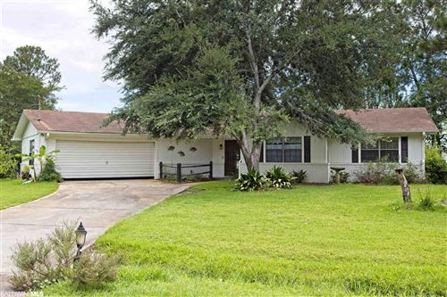 Photo of 750 W Canal Drive, Gulf Shores, AL 36542 (MLS # 313757)