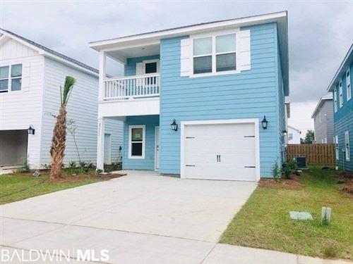 Photo of 23951 Village Cut Drive, Orange Beach, AL 36561 (MLS # 300762)