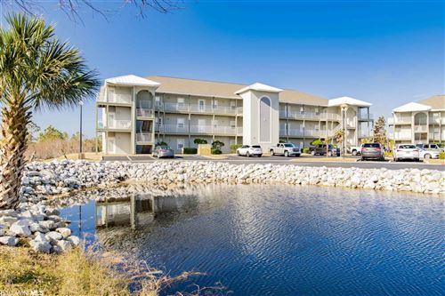 Photo of 24101 Perdido Beach Blvd #204-E, Orange Beach, AL 36561 (MLS # 307764)