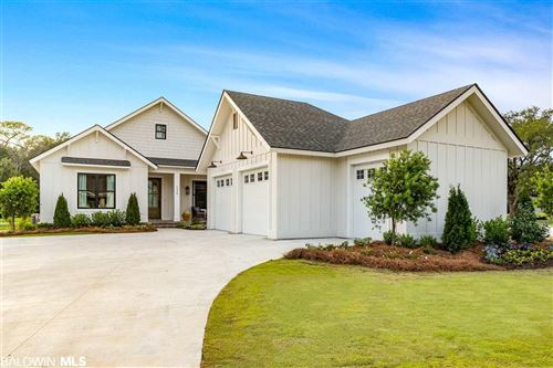Photo of 6334 Battles Road, Fairhope, AL 36532 (MLS # 304768)