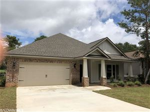 Photo of 22 Marsh Point, Gulf Shores, AL 36542 (MLS # 275771)