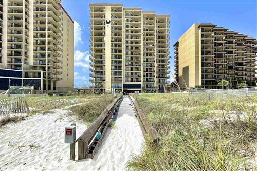Photo of 24250 Perdido Beach Blvd #4112, Orange Beach, AL 36561 (MLS # 300771)