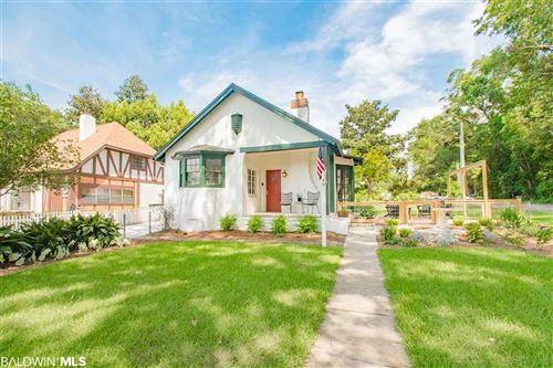 Photo of 59 S Bayview Avenue, Fairhope, AL 36532 (MLS # 302772)