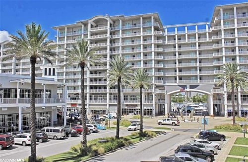 Photo of 4851 Wharf Pkwy #908, Orange Beach, AL 36561 (MLS # 313773)
