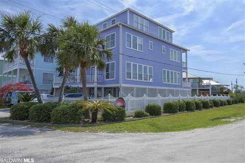 Photo of 1506 Sandpiper Ln #1B, Gulf Shores, AL 36542 (MLS # 315773)