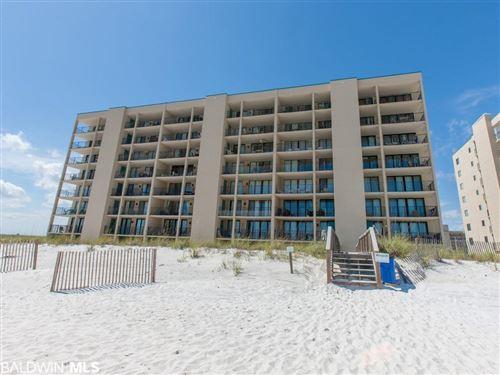 Photo of 28760 Perdido Beach Blvd #308S, Orange Beach, AL 36561 (MLS # 319773)