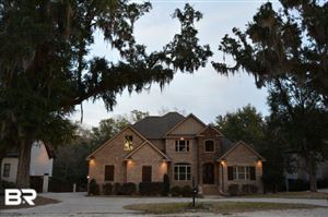 Photo of 54 Speckle Trout Route, Spanish Fort, AL 36527 (MLS # 278776)