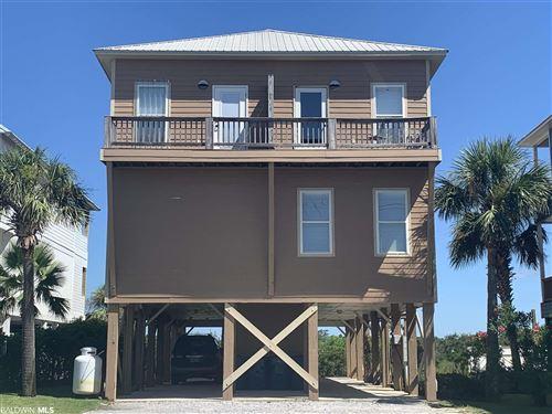 Photo of 1384 W Lagoon Avenue #1384-A, Gulf Shores, AL 36542 (MLS # 318776)