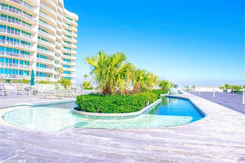 Photo of 28107 Perdido Beach Blvd #D704, Orange Beach, AL 36561 (MLS # 317780)