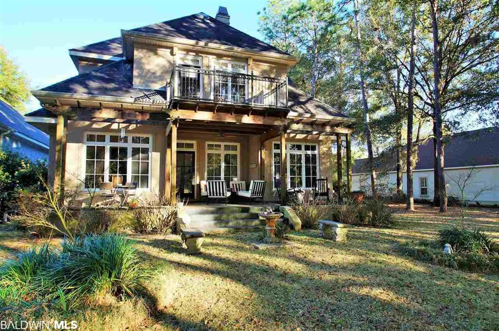 106 Cedar Pointe, Fairhope, AL 36532 - #: 286780
