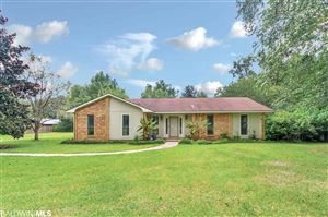 Photo of 13928 Sherwood Highl Rd, Fairhope, AL 36532 (MLS # 287781)