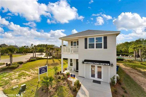 Photo of 23996 Cottage Loop, Orange Beach, AL 36561 (MLS # 300782)