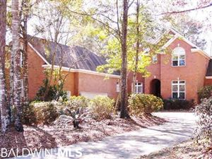 Photo of 9390 Timbercreek Blvd, Spanish Fort, AL 36527 (MLS # 279784)