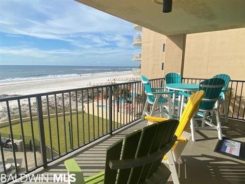 Photo of 24132 Perdido Beach Blvd #1022, Orange Beach, AL 36561 (MLS # 321785)