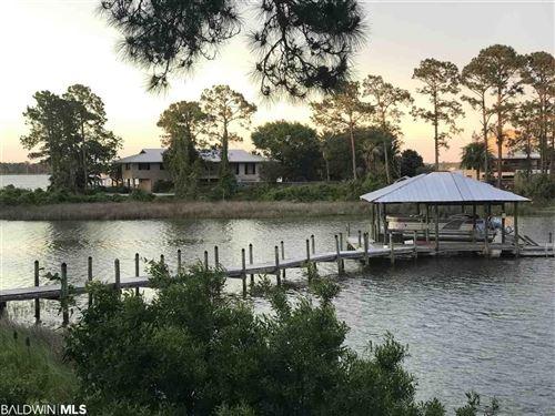 Photo of 5176 Bayou Drive, Orange Beach, AL 36561 (MLS # 294789)