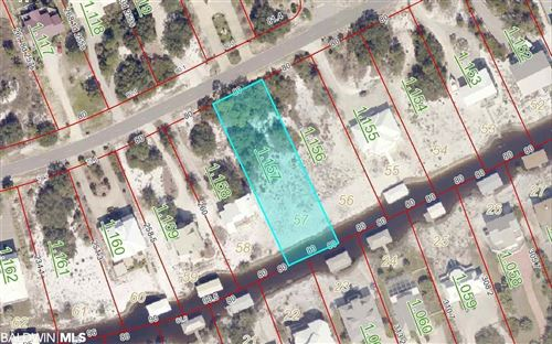 Photo of 0 Sandpiper Dr, Orange Beach, AL 36561 (MLS # 293790)