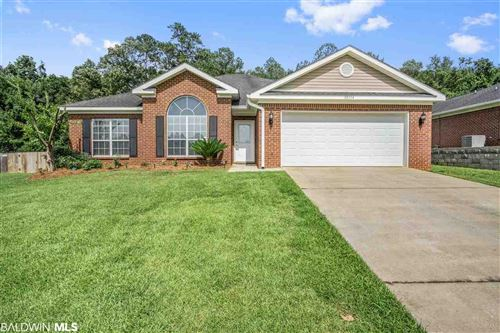 Photo of 30334 Westminster Gates Drive, Spanish Fort, AL 36527 (MLS # 299795)
