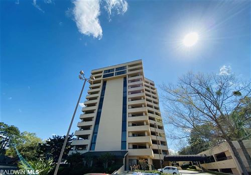 Photo of 100 Tower Drive #103, Daphne, AL 36526 (MLS # 292800)