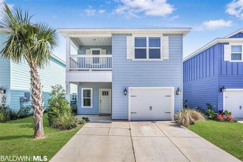 Photo of 23950 Cottage Loop, Orange Beach, AL 36561 (MLS # 321800)