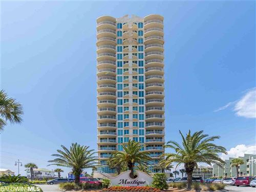Photo of 2000 W Beach Blvd #502, Gulf Shores, AL 36542 (MLS # 276804)