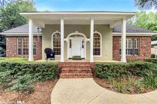 Photo of 23937 Montrose Woods Drive, Fairhope, AL 36532 (MLS # 300806)