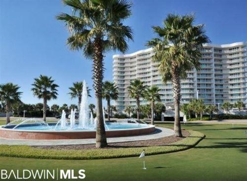 Photo of 28103 Perdido Beach Blvd #B1108, Orange Beach, AL 36561 (MLS # 321807)