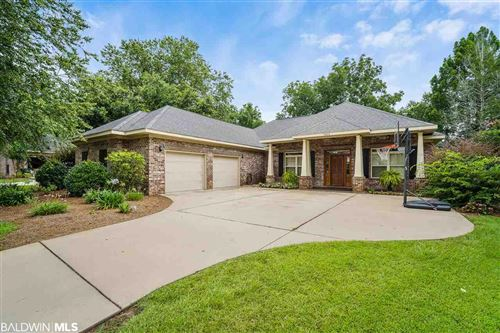 Photo of 9054 Lakeview Drive, Fairhope, AL 36532 (MLS # 300810)