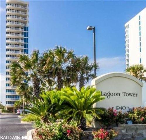 Photo of 1940 W Beach Blvd #16, Gulf Shores, AL 36542 (MLS # 313811)