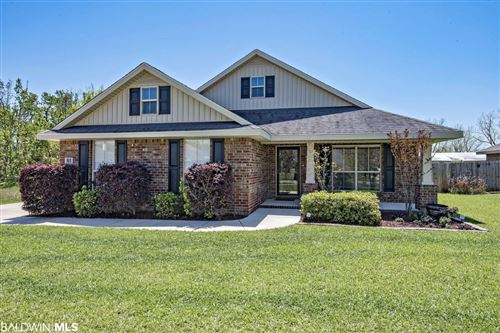 Photo of 9610 Woolrich Avenue, Fairhope, AL 36532 (MLS # 311814)