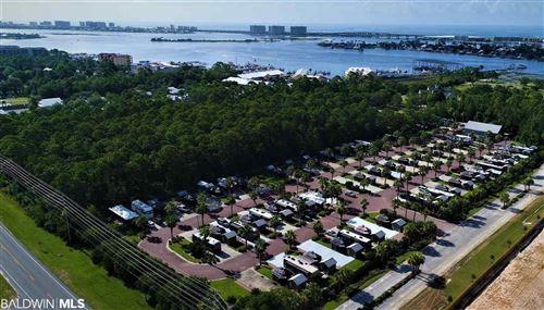 Photo of 4650 Griffith Marina Road, Orange Beach, AL 36561 (MLS # 293816)