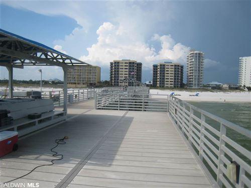 Photo of 26072 Perdido Beach Blvd #403W, Orange Beach, AL 36561 (MLS # 296818)