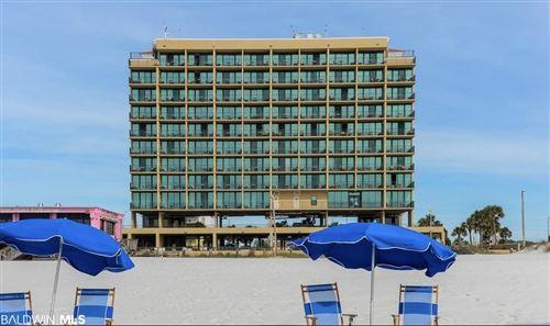 Photo of 201 E Beach Blvd #104, Gulf Shores, AL 36542 (MLS # 315822)