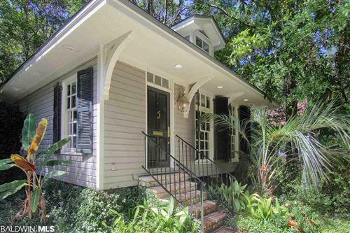 Photo of 14435 Oak Street, Magnolia Springs, AL 36555 (MLS # 299823)
