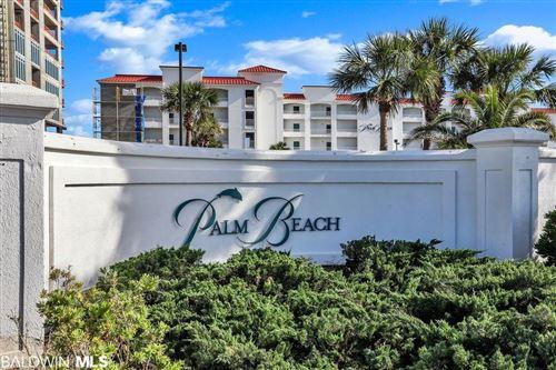Photo of 22984 Perdido Beach Blvd #C55, Orange Beach, AL 36561 (MLS # 314831)