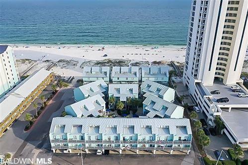 Photo of 507 W Beach Blvd #302, Gulf Shores, AL 36542 (MLS # 315832)