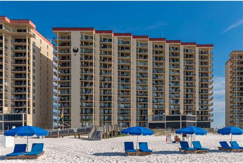 Photo of 24230 Perdido Beach Blvd #3034, Orange Beach, AL 36542 (MLS # 311834)