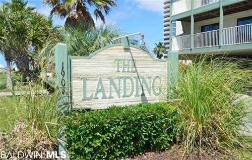 Photo of 1904 W Beach Blvd #304, Gulf Shores, AL 36542 (MLS # 296836)